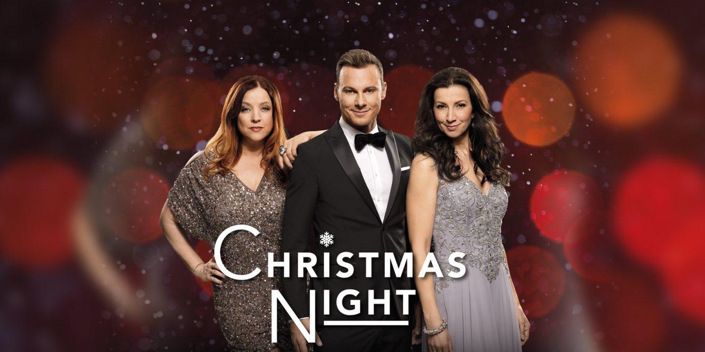 Manerbild Christmas Night 2015.